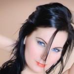 Webcamgirl HotEva