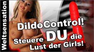 dildo control sexcam chat