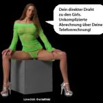Deutscher Sexcamchat